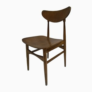 Swedish Dining Chairs, 1950s, Set of 6