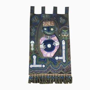 Zijlstra Tapestry, 1972