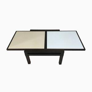 Table Modulable Hexa par Bernard Vuarnesson pour Bellato, 1980s