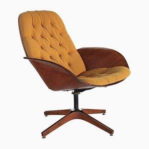 Fauteuil Mrs. Chair par George Mulhauser pour Plycraft, 1960s