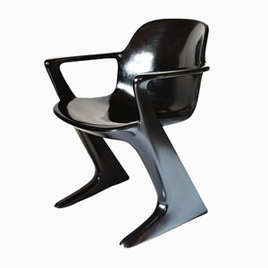 Kangaroo Chair by Ernst Möckl for VEB Petrochemical Combine Schwedt, 1960s