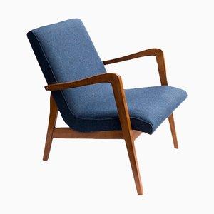 Vintage No. 300-138 Armchair from Bystrzyckie Fabryki Mebli