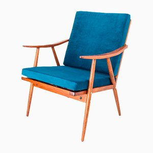 Vintage Armchair from Thonet