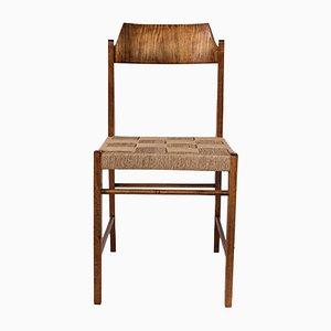 No. 200-185 Chair by Irena Żmudzińska for Bielskie Zakłady Przemysłu Drzewnego, 1960s