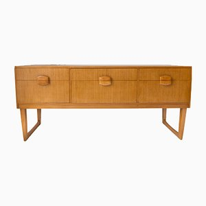 Mid-Century Scottish Sideboard, 1960s
