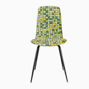 Chaise N°A-6350 Vintage par T. Marchowski pour Zakłady Przemysłu Meblarskiego
