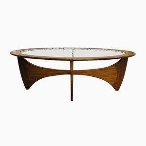 Tavolino da caffè Mid-Century di Victor Wilkins per G-Plan