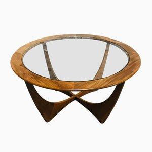 Table Basse Astro Mid-Century par Victor Wilkins pour G-Plan