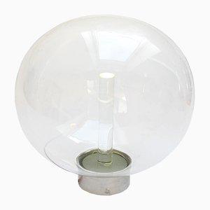 Lampada Radiating Globe di Patina Lux per NUTSANDWOODS