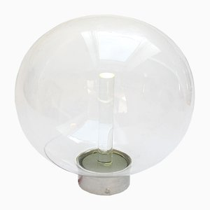 Radiating Globe Table Lamp by Patina Lux