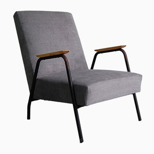 Vintage Lounge Chair by Pierre Guariche for Meurop