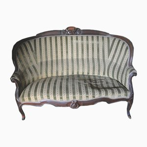 Antique Elizabethan Sofa