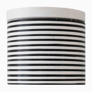 Vase Modèle 189 Vintage par Ettore Sottsass pour Sestante
