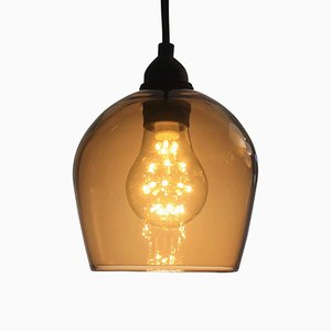 Honey Bell 125 Pendant by One Foot Taller