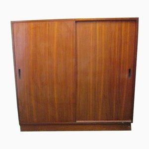 Mahogany Cabinet, 1970s