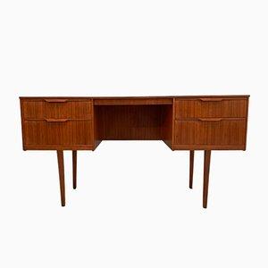 Vintage Schreibtisch von Frank Guille für Austinsuite