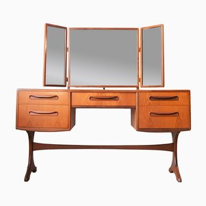 Mid-Century English Dresser by Donald Gomme for G-Plan, 1960