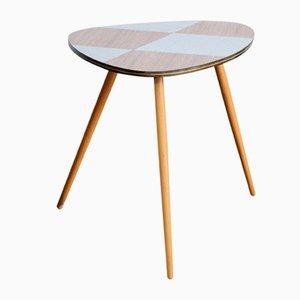 Tavolino da caffè in formica di Jitona, anni '60