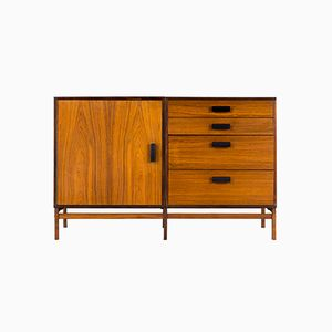 Mid-Century Danish Rosewood Sideboard from B&L, 1960s