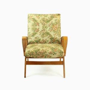 Tschechischer Sessel aus Buche von Tatra, 1960er
