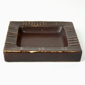SRU Ashtray by Carl-Harry Stålhane for Rörstrand, 1950s