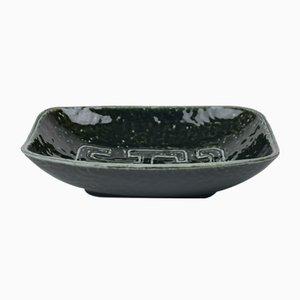 Mid-Century Farina Stoneware Bowl by Gunnar Nylund for Rorstrand