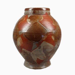Vase en Grès Émaillé par Richard Dewar, 1990s