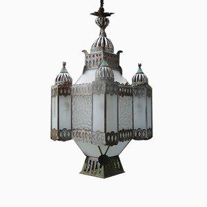19th-Century Spanish Lantern