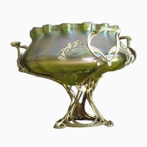 Antike Jugendstil Vase