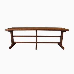 Grande Table Basse Mid-Century