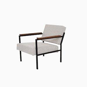 Modell 36DLA Sessel von Gijs van der Sluis, 1960er