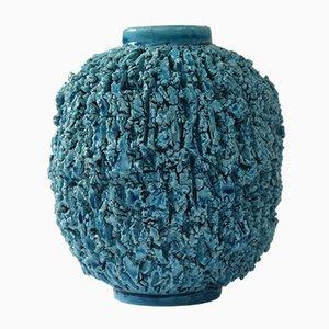 Mid-Century Igelkott Hedgehog Vase von Gunnar Nylund für Rörstrand