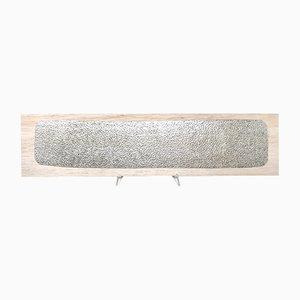 Plat Pliable Testa par Jeonguk Kim pour Kunstmal Berlin GmbH, 2018