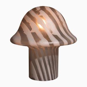 Vintage Mushroom Lamp from Peill & Putzler