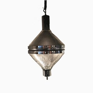 Vintage Ceiling Lamp from Artemide, 1960s