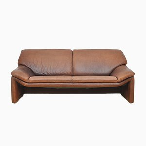 Leather Sofa from Laauser, 1990s