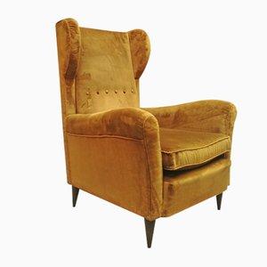 Vintage Armchair, 1940s
