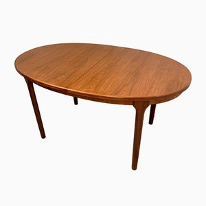 Vintage Extending Dining Table from McIntosh, 1960s
