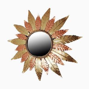 Sunburst Mirror, 1970s
