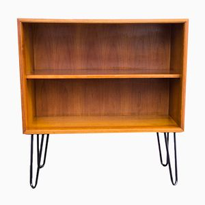 Small Teak Shelf, 1960s