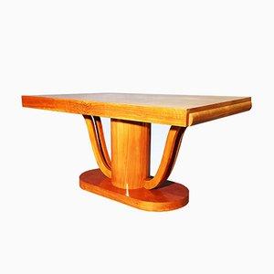 Table à Rallonge Art Déco