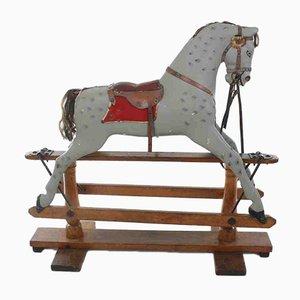 Victorian Rocking Horse, 1870s