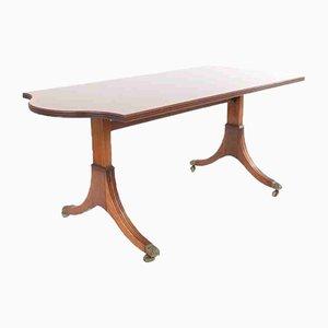 Table Basse en Acajou par William Tillman, 1970