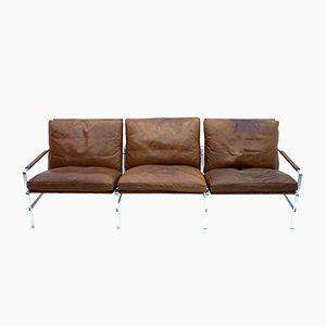 Vintage FK 6720 Drei-Sitzer Sofa von Fabricius & Kastholm für Kill International