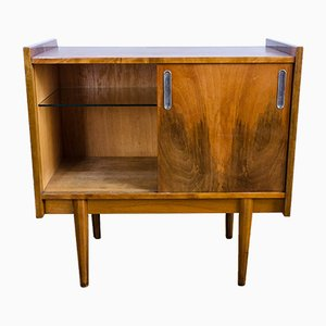 Mobile bar Mid-Century di Bytomskie Furniture Factories