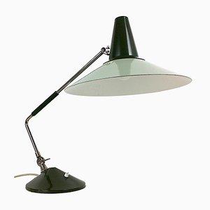 Lampada da tavolo vintage di HELO Leuchten, anni '50