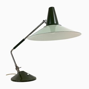 Vintage Table Lamp from HELO Leuchten, 1950s