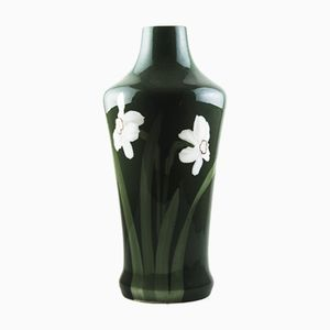 Vase Art Nouveau Antique de Royal Copenhagen