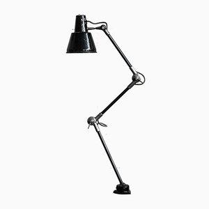 Lámpara de taller vintage de Seminara, años 60
