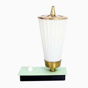 Mid-Century Nachttischlampe